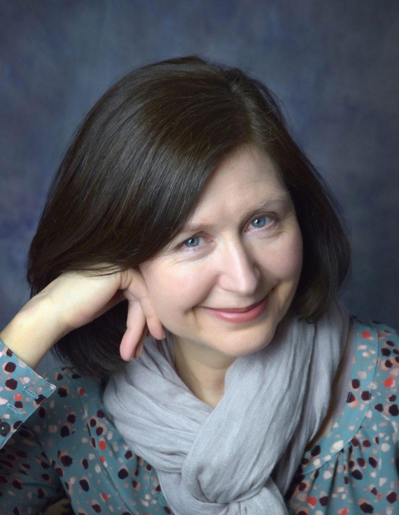 Helen Farish, poet